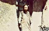 老照片:清末民初的內蒙古,街頭男子、女子、蒙古包、大清官員