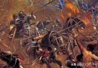 春秋戰國八大戰役,改變歷史的八大戰役
