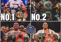 重量級拳壇王者競爭愈發激烈,中國泰森張君龍或推翻四巨頭統治