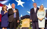 內塔尼亞胡出席活動 慶祝美國駐以色列大使館遷至耶路撒一週年
