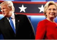 特朗普和希拉里的政策主張有何不同?