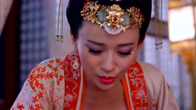 女皇武則天系列:聯手王皇后,對付蕭淑妃