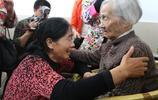怕女兒餓死,江蘇母親把4歲女兒送人,54年後96歲母親等回了女兒