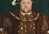 亨利八世娶了6位王后,5位不得善終,得善終的王后原因好特別