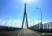 中國最出名的三座大橋:其中一座全球最長,另外兩座你知道嗎?