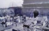 上世紀80年代西安城圖景,歷史變遷中的十三朝古都