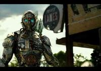 《變形金剛5》加長版預告公佈 人類與變形金剛大戰
