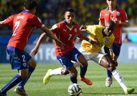 智利VS澳大利亞前瞻:智利晉級無虞