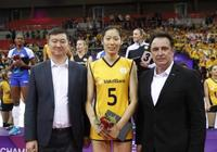 朱婷成世俱杯首個衛冕世俱杯MVP的球員!超級發揮不愧世界第一