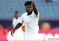 非洲杯:科特迪瓦VS阿爾及利亞