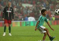 完敗?C羅歐冠2場4球征服尤文球迷,迷你羅數據亮眼卻溫良內斂