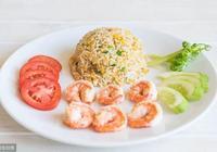 夏日健康菜品:龍井蝦仁