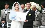 當年古惑仔主演出席陳小春和應採兒婚禮,見到鄭伊健和大天二