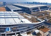 """中國這3座高鐵站都號稱""""亞洲第一"""",你知道是哪3座嗎?"""