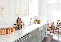 """廚房小家電們的收納方案,讓小家電學會""""隱身"""""""