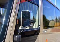 車長超7米的國產車,配3.5T+10AT,40歲能坐它出行也算成功了