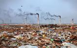 一組:被汙染的藍色星球!