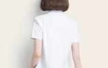 職場女性穿上這幾款白襯衫,性感得體女人味十足,讓你自信不怯場