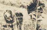 清末民國時期的西藏老照片:農奴、貴婦、藏獒、喇嘛、布達拉宮