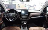 全新國產小型SUV悍將:顏值超本田XR-V,6萬起售完勝S3