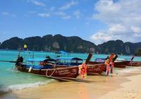 泰國普吉島7日遊——泰好玩,泰美麗,泰難忘