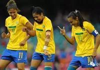 封筆之作!「女世界盃」意大利女足-巴西女足