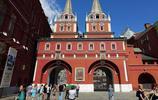 俄羅斯·莫斯科古老而神聖之地——紅場
