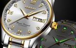 年輕人戴的手錶不必太貴,選擇顏值高的就對了!