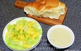 冬天早餐在家吃,又健康又暖和,吃飽吃好再出門,精力充沛一整天