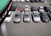 乘用車市場涼涼背後的殘酷真相,私家車正在退出日常生活