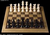 國際象棋、圍棋、中國象棋哪個的難度更大?依據是什麼?