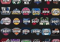 你知道NBA各支球隊上一次無緣季後賽什麼時候?馬刺獨領風騷!