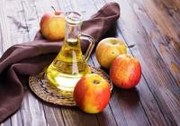 蘋果醋已被證實的6大功效
