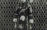 老照片:清朝末代皇后婉容,圖6身穿和服,圖8著裝時尚,堪比女神