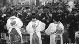 比日軍更令人憎惡的日本女子:數百萬女子隨軍出征鼓勵日軍侵略!