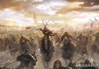 中國古代歷史上五大精銳部隊