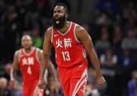 競彩分析NBA301:金州勇士vs休斯頓火箭