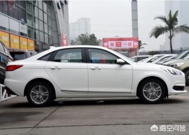 國產品牌的進步有目共睹,如果你有條件買車了,請問會選擇國產品牌還是合資?為什麼呢?