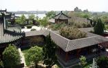風景圖集:開封天波楊府,北宋楊業府邸