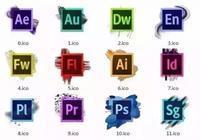 哪个网站可以把Adobe全家桶下载?
