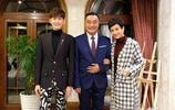 李易峰和張翰同是穿西裝,網友都被張翰圈粉了?