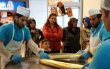 土耳其龍鬚糖:入選世界十大奇怪糖果,細如髮絲,很受當地人歡迎