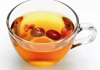 枸杞加紅棗泡水喝,對人體的好處你不一定了解,現在知道還不晚