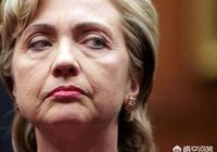 如果希拉里參加2020年美國大選,那麼她的的勝算有多大?