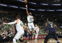 凱爾特人逆轉步行者,火箭擊潰爵士,雄鹿屠殺活塞,4月18號NBA季後賽結果有哪些變化?