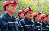 致敬勞動者——攝影師用鏡頭記錄礦工樸實堅毅樂觀的面龐
