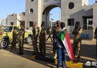 如何看待蘇丹軍方發動政變,解散內閣並推翻了巴希爾總統?