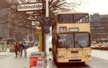 上世紀80年代的柏林