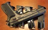 來自捷克的五款手槍,雖出自一家品牌,卻各有千秋