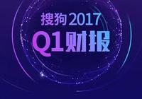 """""""微信做搜索衝擊搜狗""""?別鬧,看看搜狗Q1財報就知道了!"""